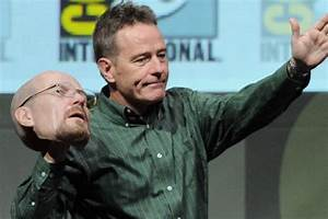 Comic-Con 2013: 'Breaking Bad' Star Bryan Cranston ...