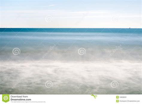 Calm Sea Stock Image  Image 34858591