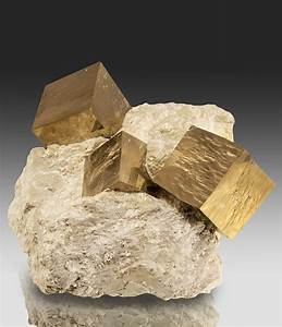 Pyrite (Fool's Gold): It's for Collectors, Not for Fools!