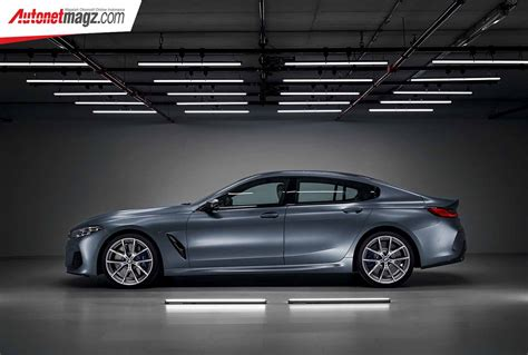 Gambar Mobil Bmw 8 Series Coupe by Bmw 8 Series Gran Coupe Sing Autonetmagz Review