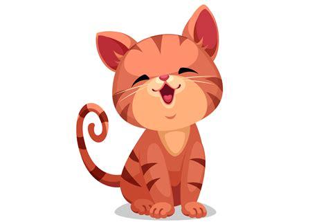 cute  kitten vector   vectors clipart