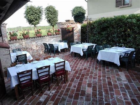 Osteria Aquila Rossa, Borgo San Giacomo
