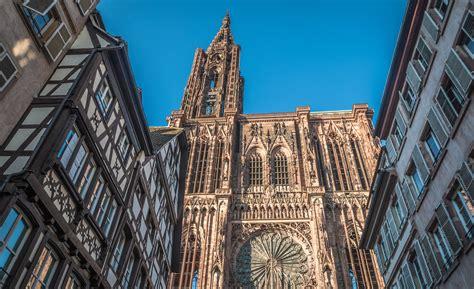 Straßburg Sehenswürdigkeiten
