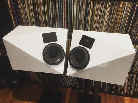 1000+ Ideas About Hifi Speakers On Pinterest