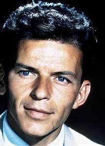 374 best Frank Sinatra images on Pinterest   Blue eyes ...