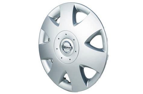 Nissan Primera P12e Genuine Car Hubcap/hub Cap Wheel Cover