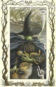 Wicked Witch West Oz