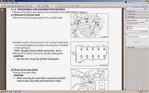 Toyota 3 4 Head Engine Diagram