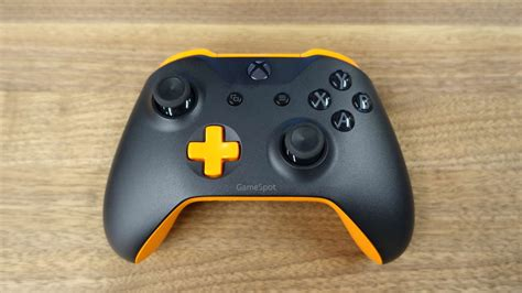 xbox controller lab pictures of our customized xbox design lab controller gamespot