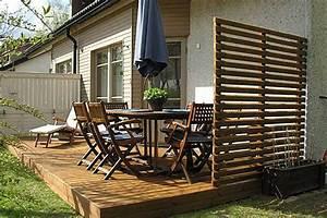 Holz Für Den Außenbereich : haltbares holz f r den au enbereich energieleben ~ Sanjose-hotels-ca.com Haus und Dekorationen