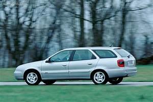 Citroen Xsara Break - 2000  2001  2002  2003  2004  2005