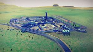 Airport | SimCity | Fandom powered by Wikia