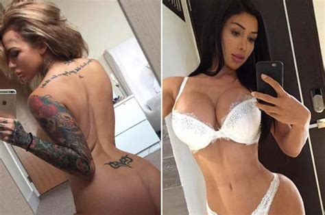 Sexyselfie We Pick The Uncensored And Raunchiest