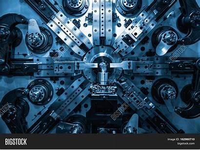 Machining Automotive Machine Industry Operator Hamofa Tooling