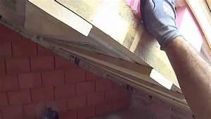 Dachfenster Innen Verkleiden : dachfenster innen verkleiden cool innendmmung einer mit einer klimatec with dachfenster innen ~ Watch28wear.com Haus und Dekorationen