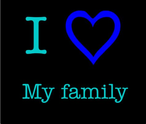 Download Love My Family Wallpaper Gallery