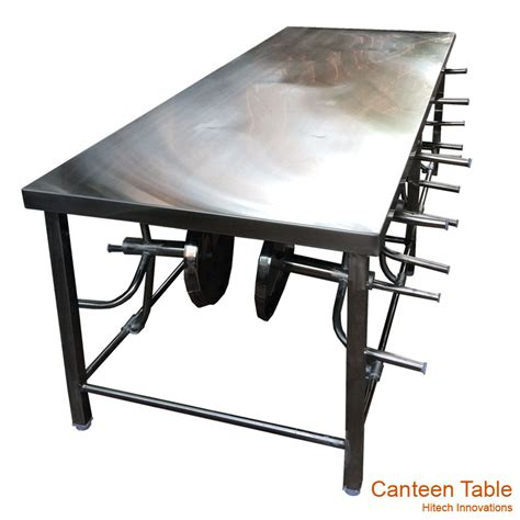 canteen tables and chairs manufacturers hitech innovations