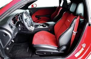 Extraordinary Dodge Challenger Seat Covers – Aratorn Sport ...
