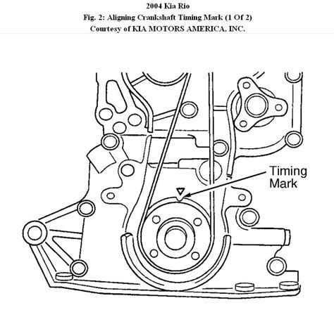 changing timing belt i a just needing a step by step on how to