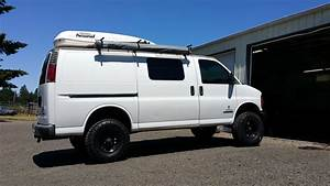 1997 Chevrolet Express - Overview