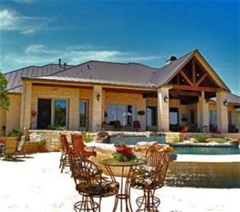 hill country homes ideas  pinterest
