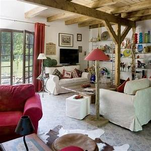 French, Country, Decor, Of, Elegant, Country, Decorating, In, Brocante, Vintage, Style