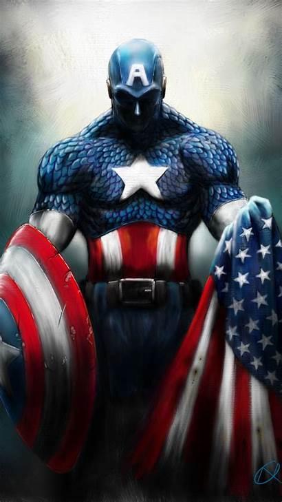 Captain America Iphone Civil War Wallpapers Wiki