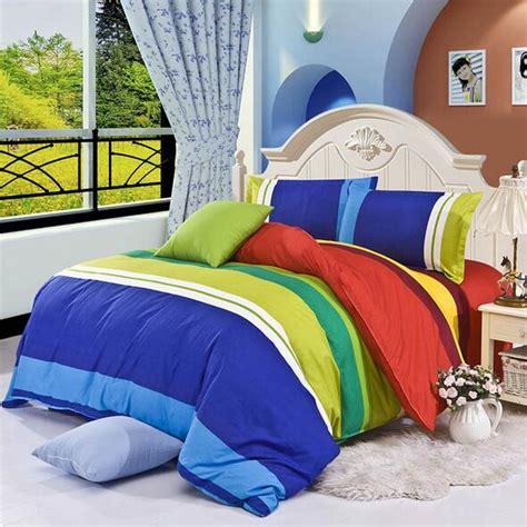 On Sale 4pcs Bedding Set Cotton Bedding Set King Size Bed