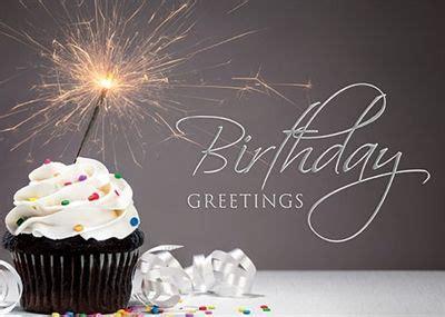 wall street  corporate birthday card business