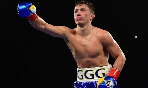 triple gs  victim  undefeated welterweight kell