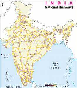 India National ... India Map Quotes