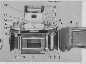 Exa Instruction Manual  Exakta 24x35mm User Guide  Exa
