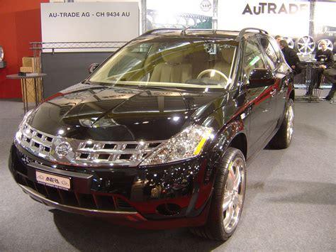 Nissan Car :  Nissan Murano
