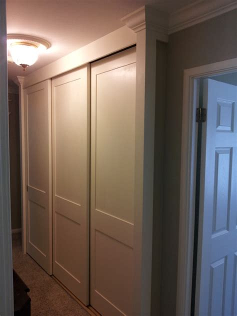 closet doors floor to ceiling all slide by