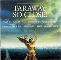 URBAN ASPIRINES: O.S.T : Faraway So Close 1993
