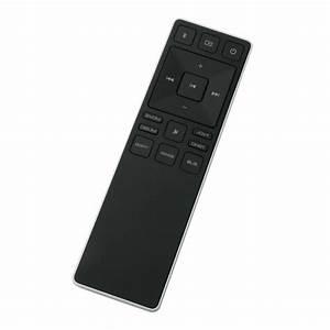 New Soundbar Remote Control For Vizio Sound Bar
