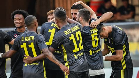 Juventus ChievoVerona live score, video stream and H2H results - SofaScoresofascore.com › …chievoverona…MdbsUdbJuventus ChievoVerona live score (and video online live stream*) starts on 21.1.2019. at 19:30 UTC time at... Links to Juventus vs. ChievoVerona video highlights are collected in the Media tab for the most popular matches as... Read moreJuventus ChievoVerona live score (and video online live stream*) starts on 21.1.2019. at 19:30 UTC time at Allianz Stadium stadium, Turin, Italy in Serie A - Italy. Here on SofaScore livescore you can find all Juventus vs ChievoVerona previous results sorted by their H2H matches. Links to Juventus vs. ChievoVerona video highlights are collected in the Media tab for the most popular matches as soon as video appear on video hosting sites like Youtube or Dailymotion. We're not responsible for any video content, please contact video file owners or hosters for any legal complaints. HideWatch Genoa vs Juventus Live Streaming free | Juventus Streamjuventusstream.com › live/juventus…2/Watch Genoa CFC vs Juventus FC Serie A - Round 28 Live Streaming - Date & Time: 17 Mar 2019 - Free Sports Live Streaming - Channel 2. Read moreWatch Genoa CFC vs Juventus FC Serie A - Round 28 Live Streaming - Date & Time: 17 Mar 2019 - Free Sports Live Streaming - Channel 2.... https://c1.live-sports-stream.net/media-resources/other/countdown-timer/digits-13-19.png. Genoa vs Juventus 2019 Mar 17 Sun - 14:30. : : : days. hours. Hide(document.querySelector(