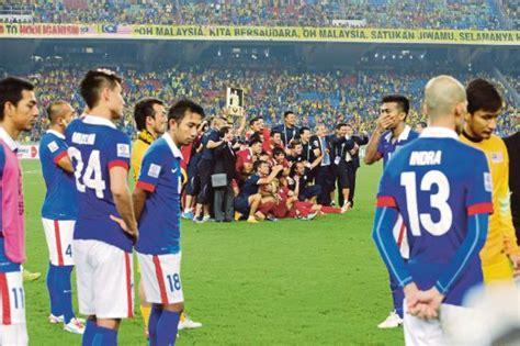 Follow @malaysiafootballleague2 untuk backup acc dm for paid review caption taja branding sponsor teka score dm dm dm. Malaysian football: So much money, so little to show   New Straits Times   Malaysia General ...