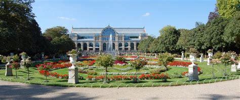 Botanischer Garten Köln Alter Stammheimer Weg by Flora Botanischer Garten In K 246 Ln Denkmalplatz