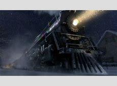 Polar Express Wallpaper Best 4k Wallpaper