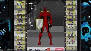 Superhero, Creator, Deadpool