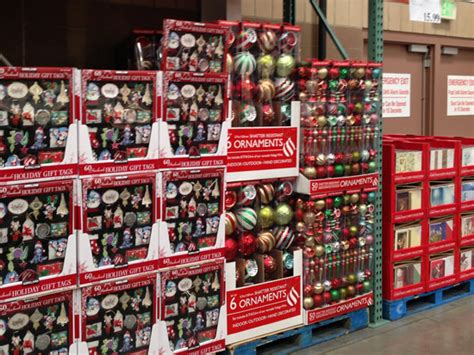 when to buy christmas decorations at costco costco costumes decorations and other things in stock