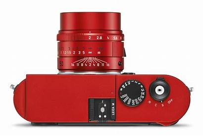 Leica Typ Rot Eloxiert Canon Colored Special
