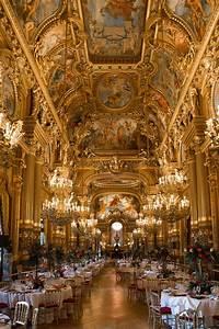Gala De L U0026 39 Op U00e9ra De Paris  Aur U00e9lie Dupont M U00e8ne La Danse