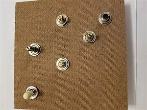 Gibson Sg Standard Wiring Harness Push  Pull Pots