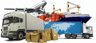 Cargo Sea Air Land Logistics Logistic Ecommerce