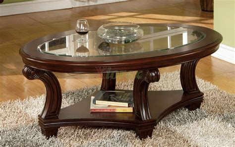 Coffee Tables Unique Oval Coffee Tables For Living Room