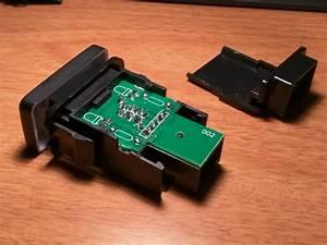 Diy Convert Aironboard Push Button Switch For Fog Light Factory Wiring