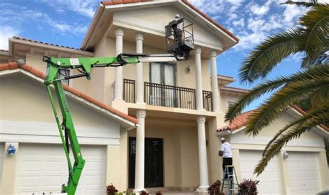 home miami painting services