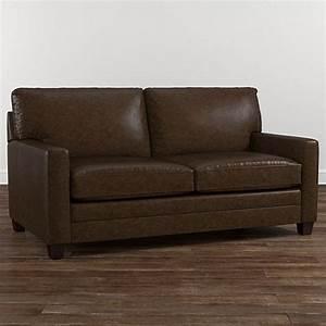 leather sofas living room furniture bassett furniture With leather sectional sofa bassett